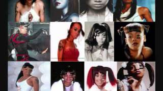 My favorite Left Eye raps