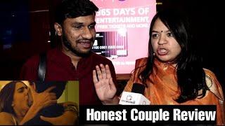 This Couple Nailed It... Love Aaj Kal Movie Honest Review | Kartik Aaryan, Sara Ali Khan