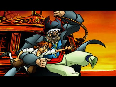 DIC Movie Toons - Treasure Island (2002)