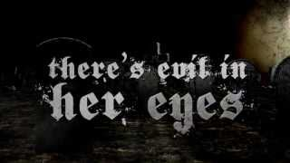 LACUNA COIL - Die & Rise (Lyric Video)