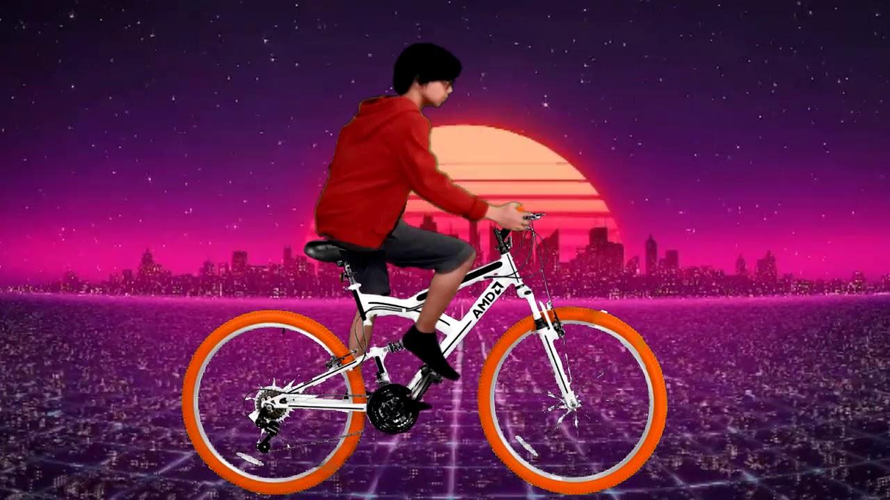 Amd Bike Youtube