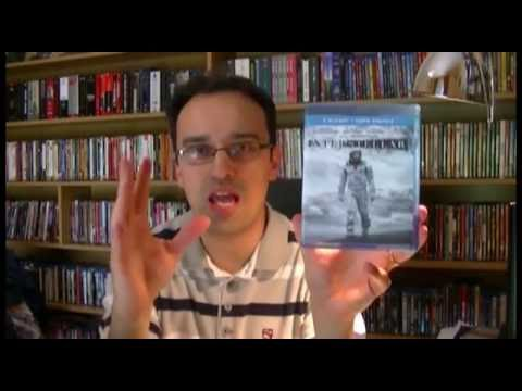 #48 Videorecensione: Interstellar di Christopher Nolan [Oscar 2014 per gli effetti visivi]