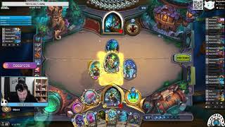 [Hearthstone] Kart üretmekten kart yakan Shaman