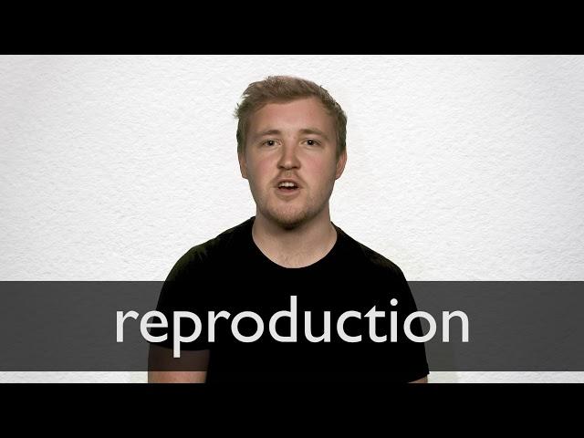 Significado de la palbra asexual reproduction