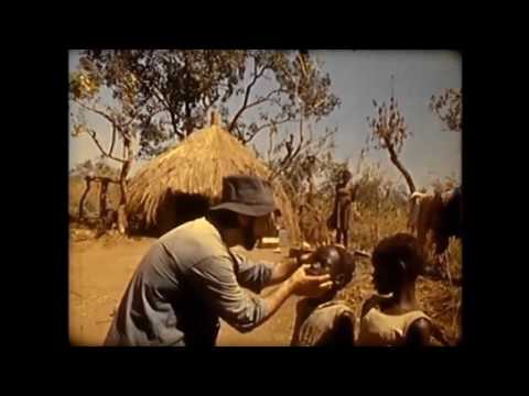 SOUTH SUDAN 1970-A journey to Owini-Ki-Bul headquarter and the Italian group's struggle.