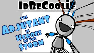 idBeCoolif - the Adjutant in Heroes of the Storm