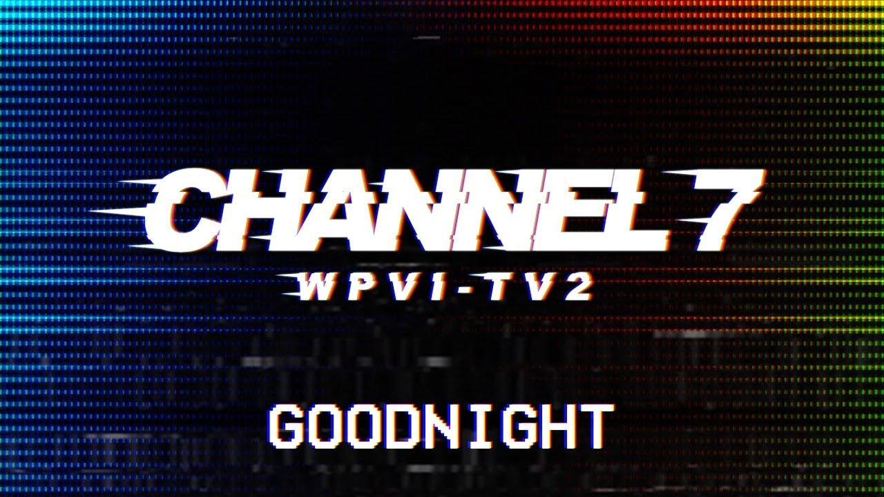 Channel 7 - Goodnight