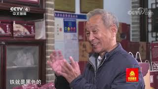 [远方的家]大运河(49) 运河畔的山陕会馆  CCTV中文国际 - YouTube