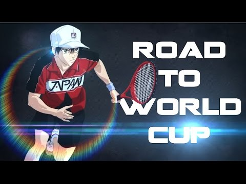 *ROAD TO WORLD CUP* AMV