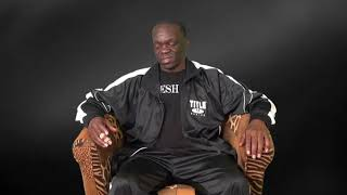 Jeff Mayweather on the Mayweather brothers legacy and getting into trouble with Roger Mayweather