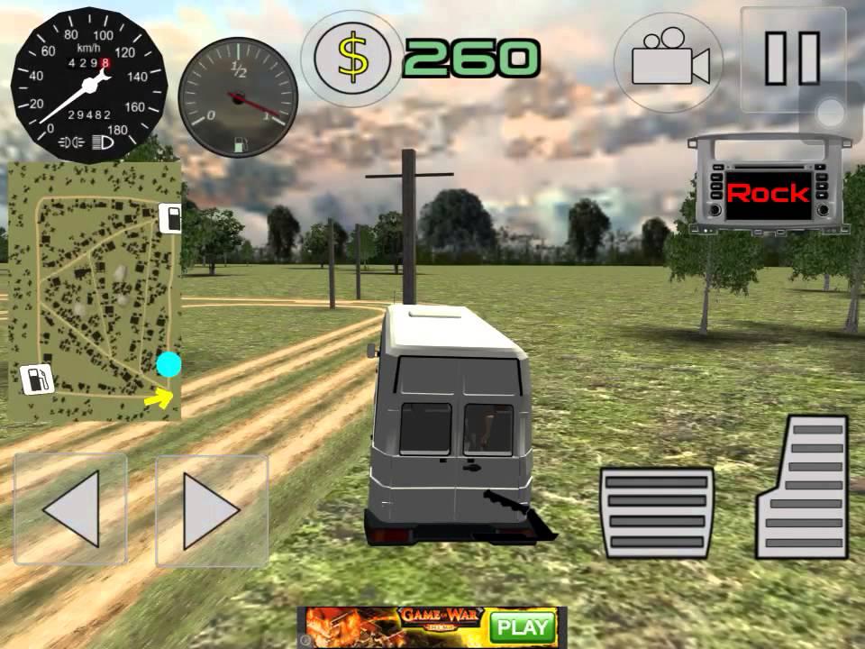 скачать игру на андроид симулятор маршрутки - фото 9
