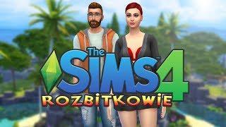 Gambar cover The Sims 4: Rozbitkowie #5: Lodóweczkę czy AGD z MediaMarkt?:D  w/ Madzia