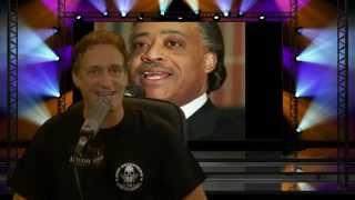 The Rev. Al Sharpton Song