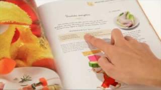 Videos de recetas: Colección de Recetas para bebés y niños