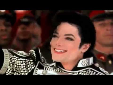 Michael Jackson - Brace Yourself