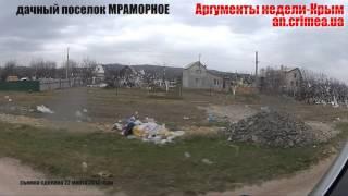 видео Нижнегорский Республика (Крым область)