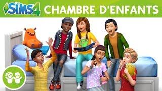 Les Sims 4 Kit D Objets Chambre D Enfants Site Officiel