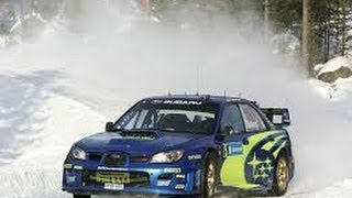 Best Rally Crashes WRC