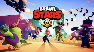 Brawl Stars (by Supercell) - GLOBAL RELEASE Gameplay