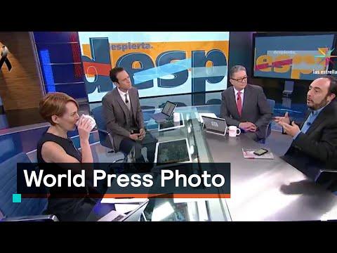 Las mejores imágenes del World Press Photo 2016