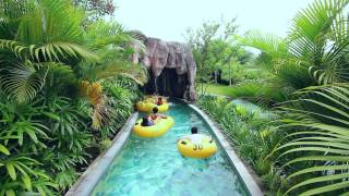 Fun At Grand Puri Waterpark #YouthGoneTrunyukan