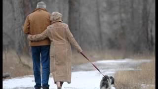 Serge Reggiani - Le vieux couple