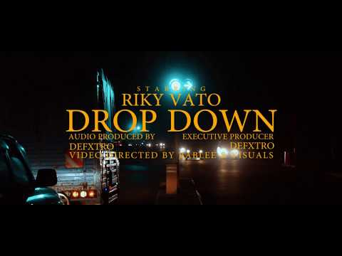 RikyVato - Drop Down (Official Video)