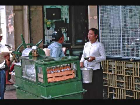 Kỷ niệm Sài Gòn xưa