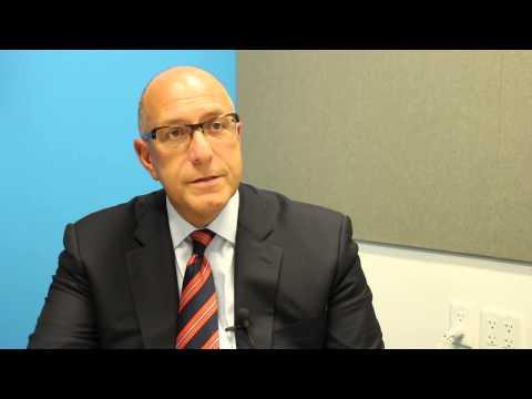 Paul Argenti on Public Trust in Business