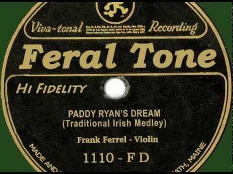 Paddy Ryans Dream Medley.mov