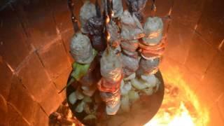 Ресторан армянской кухни