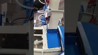 Автоматический растворосмесительный комплекс РСК-800