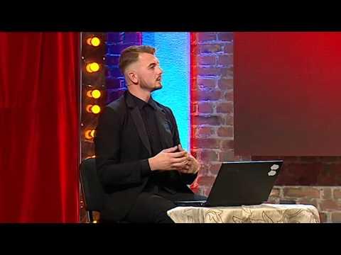 видео: Свадьба-Похороны | Мамахохотала-шоу | НЛО-tv
