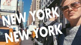 New York: места съемок *Один Дома 2,* палочка Гермионы, квартира в NY