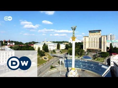 Maidan Dreaming - Kiews Aufbruch nach Europa   Dokumentationen