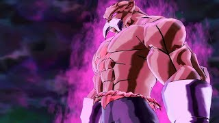 dragonball xenoverse 2 god of destruction toppo by the patrollers mod showcase