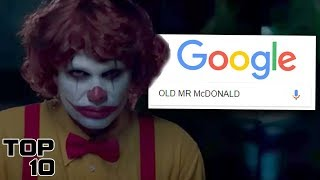 Top 10 Things You Shouldn't Search On Google – Part 12