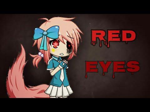 Red eyes #1 gacha studio series 