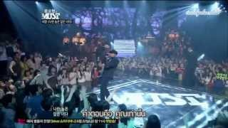 [Thaisub Live] Leessang - You