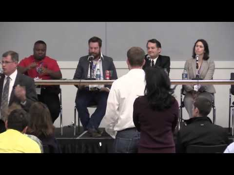 Panel Discussion - Merchant Perspectives on Bitcoin