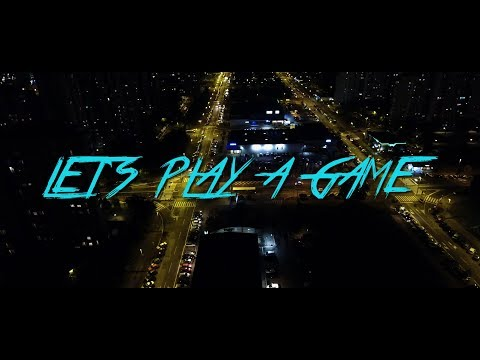FIST  LETS PLAY A GAME   2018