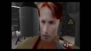 007 Goldeneye with cheats