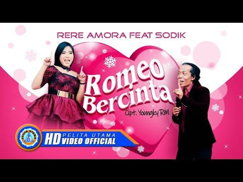 Sodik Ft. Rere Amora - ROMEO BERCINTA ( Official Music Video ) [HD]
