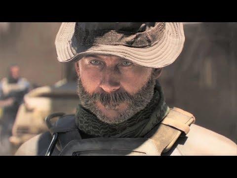 Call Of Duty: Modern Warfare Final Mission