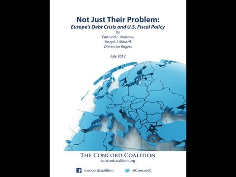 The Euro Zone Crisis: Consequences for the United States