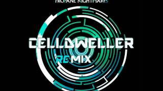Pendulum - Propane Nightmares(Celldweller Remix)