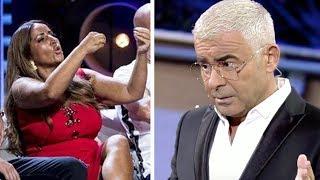 La gran humillación a Jorge Javier Vázquez en GH VIP de telecinco
