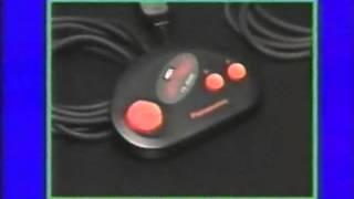 販促ビデオ MSX オプション OPTION PV