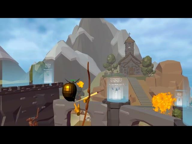 Twilio Team-building in VR
