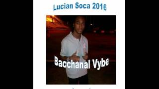 Bacchanal Vybe - Ryo D